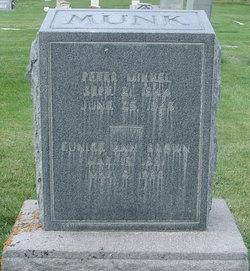 Peter Mikkel Munk