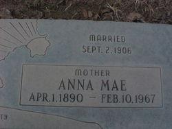 Anna Mae Annie <i>Lee</i> Brown