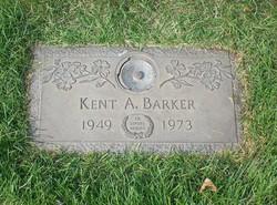 Kent A. Barker