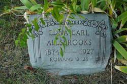Edna Earl Allsbrook