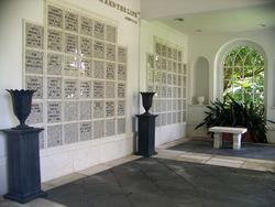 Royal Poinciana Chapel Columbarium