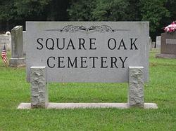 Square Oak Cemetery