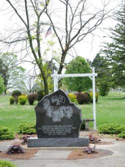 Greenup Cemetery