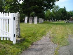East Plainfield Cemetery