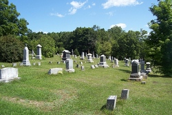 Bradford Village Cemetery
