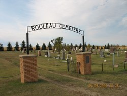Rouleau Cemetery