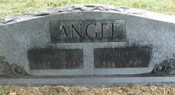 Ethel Effie <i>Weaver</i> Angel