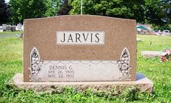 Dennis G Jarvis