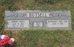 Robert Owen Hutsell