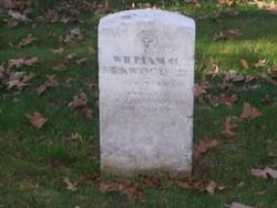 PVT William H Kirkwood