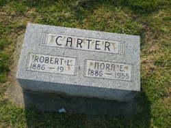 Nora E <i>Conway</i> Carter