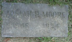 Josiah H. Moore