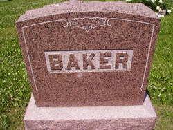 Louisa Agness <i>Hoffman</i> Baker