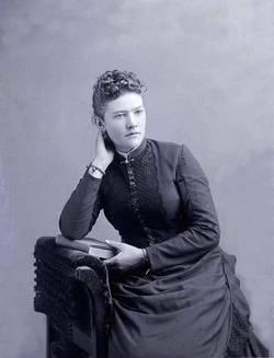 Margaretha Arens