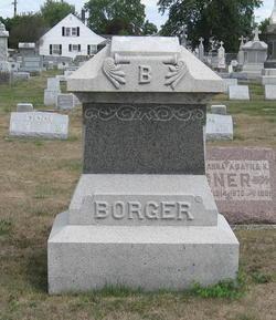 Bernard Ben Borger