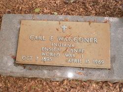 Carl Eugene Waggoner