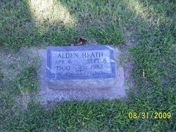 Alden Heath