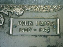 John Lloyd Dorfner