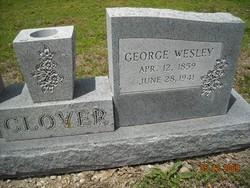 George Wesley Clover