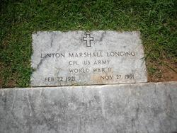 Linton Marshall Longino