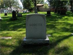 Rebecca Godette