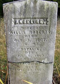 Angeline Roberts