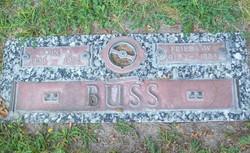 Frieda Wilhelmina <i>Waterman</i> Buss