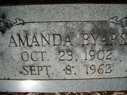 Amanda Byars