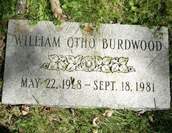 William Otho Burdwood