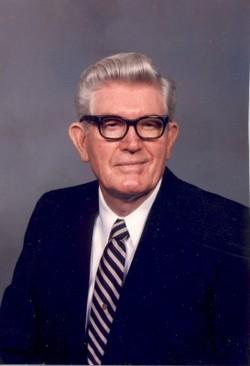 Rev Andrew Paul Addleton