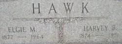 Harvey Byron Hawk