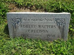 Robert Walters Creedon