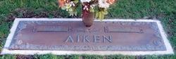 Mary <i>Mangum</i> Aiken