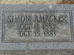 Simon Amacker