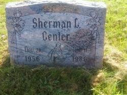 Sherman L Center