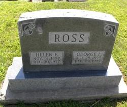 George L Ross