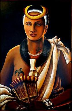 Queen Keopuolani