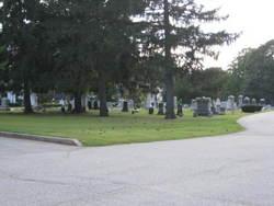 Valleau Cemetery