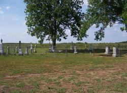 Hairston Family Cemetery