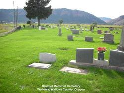 Bramlet Memorial Cemetery