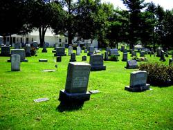 Yellow Creek Frame Cemetery