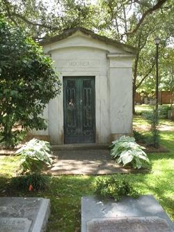 Spring Hill Graveyard