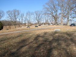 Mount Carmel Methodist Cemetery