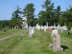 Post Mills Cemetery