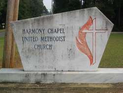 Harmony Chapel Methodist Cemetery