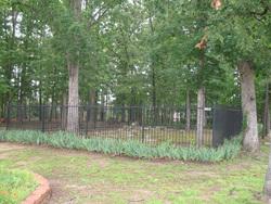 Pyeatte-Mason Cemetery