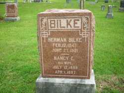 Nancy E. <i>Pierce</i> Bilke