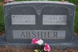 Dialpha <i>Hardesty</i> Abshier