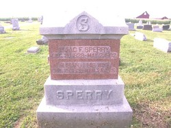 Isaac Fulton Sperry