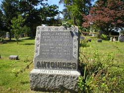 John Johnson Antonides